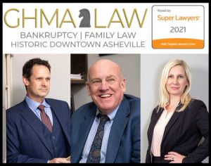 GHMA | LAW Partners included in North Carolina Super Lawyers 2021