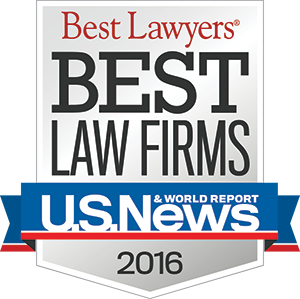 Gum, Hillier & McCroskey selected to 2016 Best Law Firms