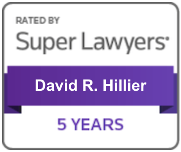 Super Lawyers North Carolina, since 2011