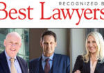 Partners listed in 2021 Best Lawyers in America