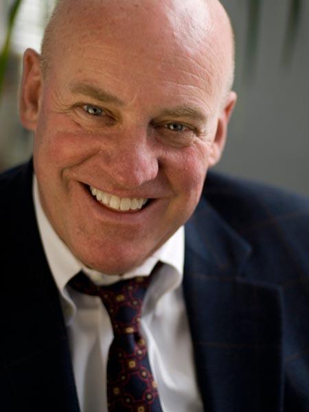 Publicity image of David Hillier taken in 2013