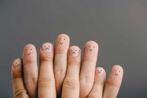 Emotions & Divorce