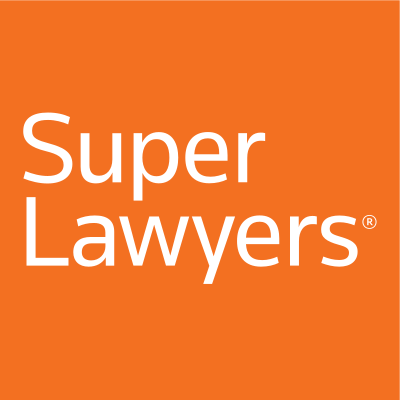 Super Lawyers Icon Linking to this Lawyer's profile at SuperLawyers.com